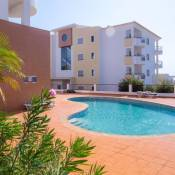 A07 - Seaview And Pool Luxury Apartment