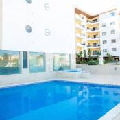 B08 - Central 2 bed with Spa and Pool