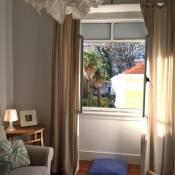 Historical Lisbon - Quiet central flat sleeping 5