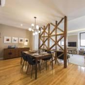 LovelyStay - Downtown 2Bedroom Wonder
