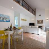 Exciting Beach Apartment