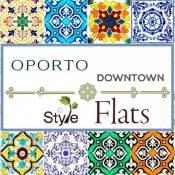 Oporto Style Downtown Flats