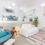 Estoril Beautiful Sunny Apartment