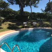 Villa with golf view in Vilamoura
