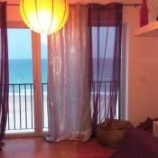 beachfront apartment in Praia da Salema