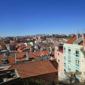 Apartment Lisbon - Graça