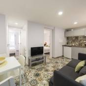 Lisbon Brick Apartment