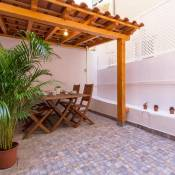 Príncipe Real Terrace by Homing