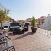 """URBAN VIEWS Terrace - Duplex Apartment """"Maria Pia"""""""