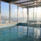 Penthouse With Pool On Terrace & Ocean View