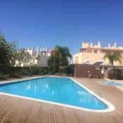 T1 com piscina - Cabanas Garden