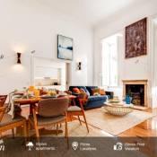 Sweet Inn Apartment - Chiado Luxury
