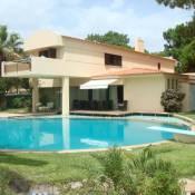 Casa da Palmeira, T9 (w/ pool & soccer pitch)
