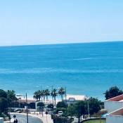 Modern beachview property
