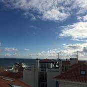 360º Rooftop BEACH Apartment in city CENTER