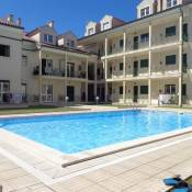 Pedra do Ouro Swimming Pool Apartment