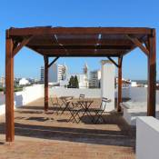 Carmo Terrace Apartment