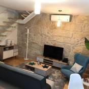 """URBAN VIEWS Terrace - Duplex Apartment """"Luis I"""""""