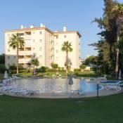 Apartamento T2 Vialmoura com piscina/tenis