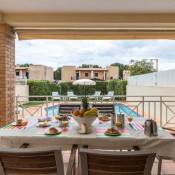 CheckinCheckout - VillaMoura with Private Pool
