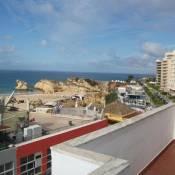 Apartamento na 1.o Linha da Praia da Rocha