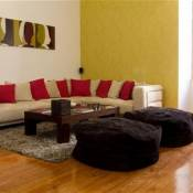 Charming 4 bedroom Apartment in Lisbon (FC1163)