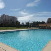 Paraiso Rocha Seaview Apartment