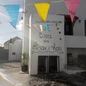 Casa das Andorinhas