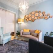 Feels Like Home Marquês Trendy Apartment