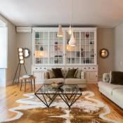Figueira Square Downtown Deluxe Apartment|RentExperience