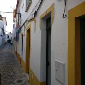 Casas do Megué