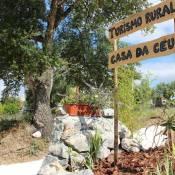 Turismo Rural casa da céu