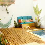 Swimming pool Apartment Central Lisbon