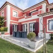 Villa Praia das Maçãs