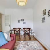 Charming 3 bedroom apartment near Belem