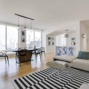Central Lisbon penthouse with rooftop & 360º view