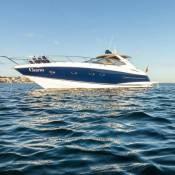 Charm Boat
