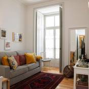 Premium Apartment in Lisbon's downtown
