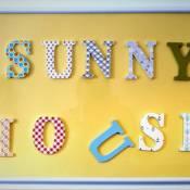 Cozy Sunny House