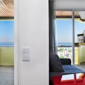 Sky Panoramic Cascais - comfy estúdio para 3 px