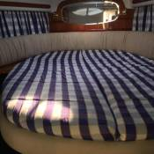 Sleep Boat