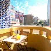 Porto Sunny House #1 - w/ free breakfast at bakery