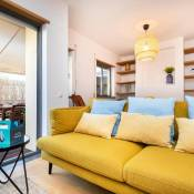 Cosy 4 bedroom Duplex in Belem