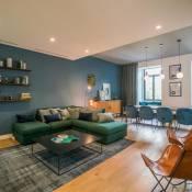 WHome   Liberdade Luxury Apartment