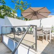 Benfica Private Villa & Terrace