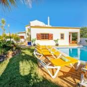 Salgados Villa Sleeps 8 Pool Air Con WiFi
