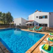 Casa Mestre, Vilamoura – 3 bedroom villa with private gated pool