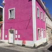 casa cor de rosa 2