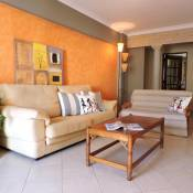 Sunny Quarteira Apartment