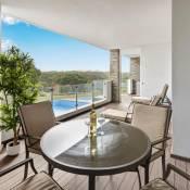 Luxurious T2 apartment, Olhos Dagua